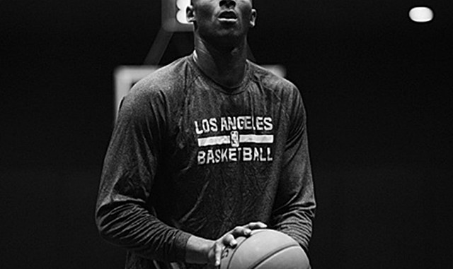 Earlier This Week Kobe Bryant Announced His Retirement In The Form Of A Poem Posted To The Players Tribune While Kobes Greatness As A Player Is