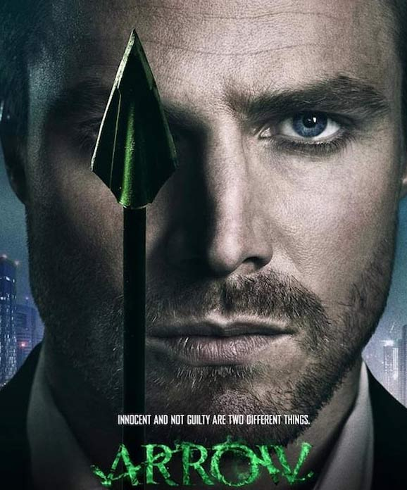 Arrow - Season 6 - Episode 14