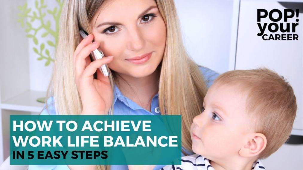 Are you chasing the elusive Work Life Balance? Check out these tips to make it a lot easier to achieve!