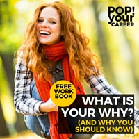 What is your why? Have you ever stopped to think about it? By defining your purpose you can become clear about your motivators and get closer to crafting your dream career.