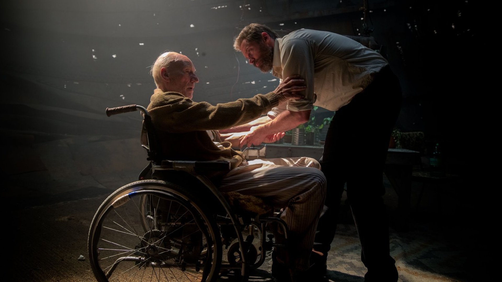 Logan (2017) Movie Review On Popzara