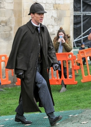 """Criador de """"Sherlock"""" diz que 4a. temporada será sobre """"consequências"""""""
