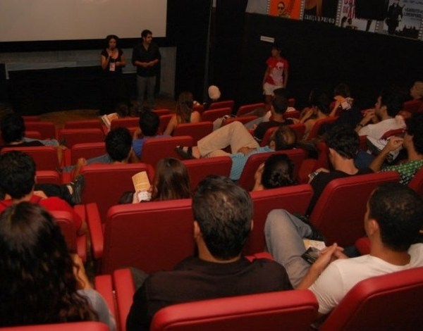 Endividado, circuito de cinemas de arte em Salvador corre risco de extinção