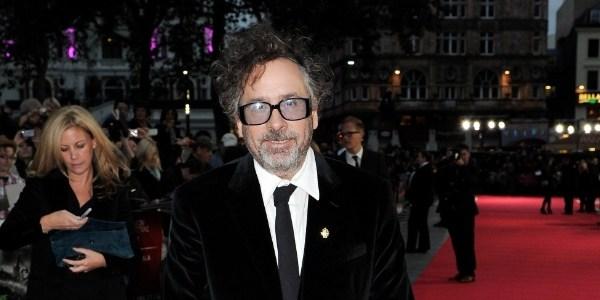"""Tim Burton vai dirigir nova adaptação do """"Dumbo"""", da Disney, em live-action"""
