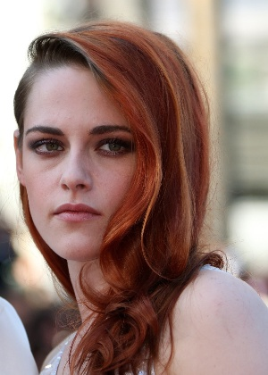 """Hollywood é asquerosamente sexista"", diz Kristen Stewart"