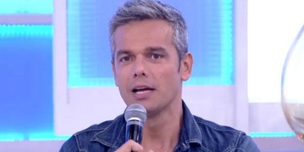 """Otaviano Costa fala em """"inovação"""" à frente de novo """"Vídeo Show"""" ao vivo"""