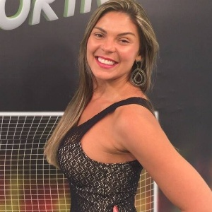 "Elaine Azevedo deixa a CNT para apresentar programa ""Donos da Bola"" na Band"
