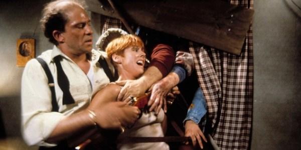 """Morre aos 71 anos Tom Towles; americano atuou em """"A Noite dos Mortos-Vivos"""""""