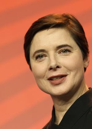 Isabella Rossellini preside júri de mostra paralela em Festival de Cannes