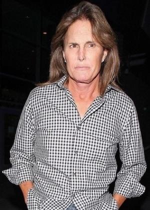 """""""Foi um choque"""", diz ex-mulher de Jenner sobre revelação de mudança de sexo"""