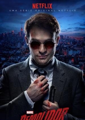 """Série da Marvel """"Demolidor"""" estreia nesta sexta-feira no Netflix"""