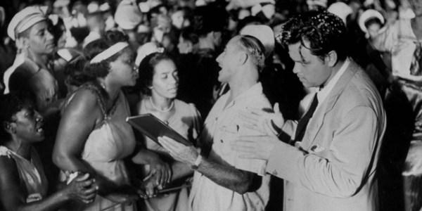 Orson Welles, o Brasil e a história do maior festival de docs do país