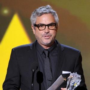 """Diretor de """"Gravidade"""", Alfonso Cuarón presidirá júri do Festival de Veneza"""