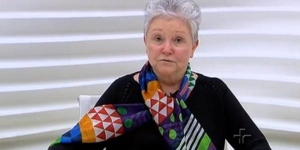 """""""'BBB' atrapalhou muito"""", diz Maria Adelaide sobre horário de minisséries"""