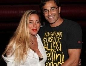 Foto de Nasce Mikael, segundo filho de Luciano Szafir com Luhanna Melloni