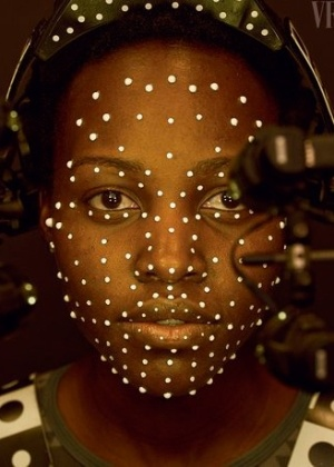 """Lupita Nyong viverá pirata em novo """"Star Wars""""; veja primeira imagem"""