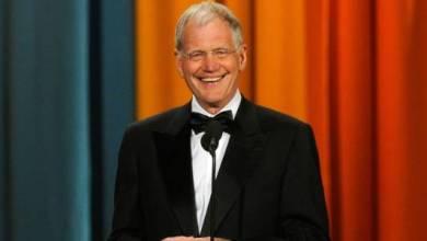Foto de Último programa de David Letterman terá Tom Hanks e Bill Murray