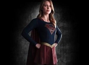 """Foto de Após episódio piloto, canal confirma a 1ª temporada de """"Supergirl"""""""