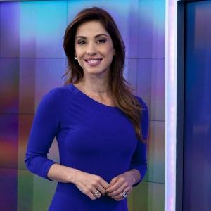 Apresentadora Neila Medeiros não renova contrato e é dispensada pelo SBT