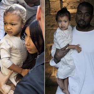 Revista diz que Kim Kardashian fez fertilização in vitro para engravidar
