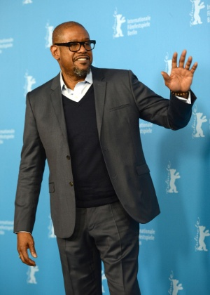 "Forest Whitaker negocia atuar em ""Rogue One"", 1º spin-off de ""Star Wars"""