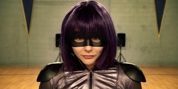 """Diretor de """"Kick-Ass"""" diz que quer reviver a franquia com filme de Hit-Girl"""