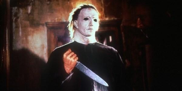 """Novo """"Halloween"""" atualiza serial killer com roteiristas de """"Jogos Mortais"""""""