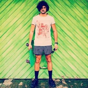 """Revelado no """"Masterchef Brasil"""", Mohamad quer ser apresentador de TV"""
