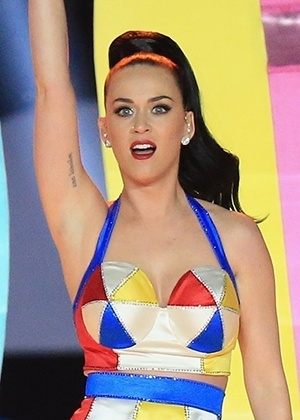 Katy Perry tenta comprar ex-convento nos EUA, mas freiras vetam negociação