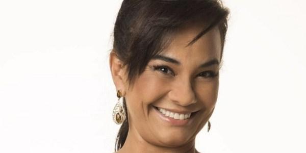 Atriz Solange Couto é internada no Rio de Janeiro