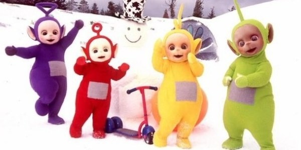 "Após 14 anos, ""Teletubbies"" volta à TV no canal infantil Nick Jr"