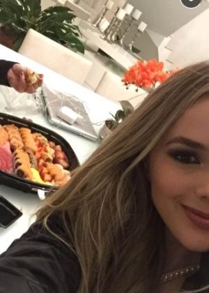 Com posts que somem, Snapchat deixa famosos soltos e próximos dos fãs