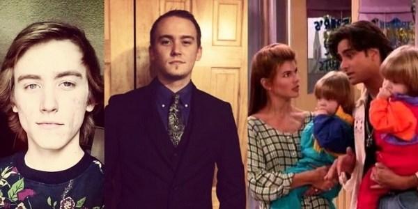"""Gêmeos, filhos de Tio Jesse, retornam na sequência de """"Três é Demais"""""""