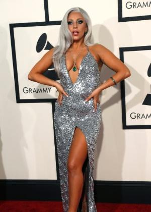 """Criador conta que Lady Gaga pediu para ser má em """"American Horror Story"""""""