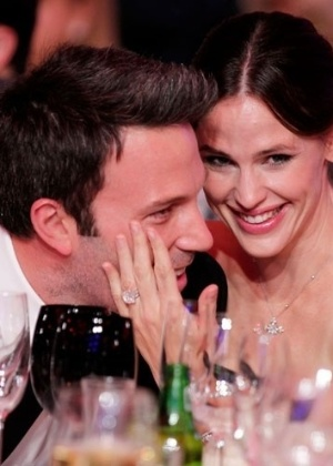 Ben Affleck e Jennifer Garner fizeram terapia de casal por anos