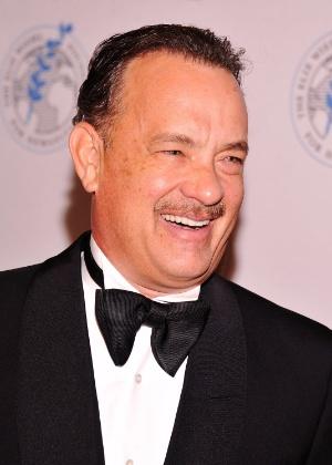 Hanks escreveu carta pedindo emprego em Hollywood aos 18 anos