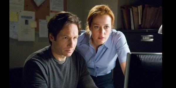 """Scully diz não ter escolha em novo teaser de """"Arquivo-X"""""""