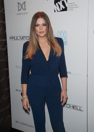 "Khloe Kardashian diz que ela e as irmãs chamam Caitlyn Jenner de ""Bruce"""