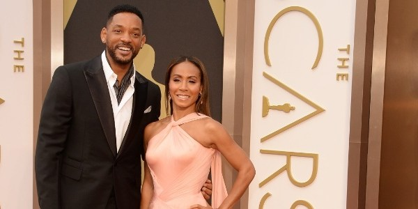 "Will Smith se irrita com boatos de divórcio: ""Não respondo a idiotices"""