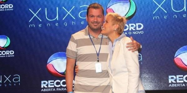 Diretor de Xuxa diz que vai buzinar quando houver erros no programa ao vivo