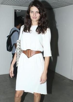 """""""Existe muita inveja"""", diz Isabeli Fontana sobre o mundo da moda"""