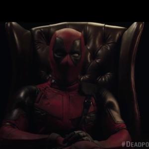 """Deadpool aparece em trailer estendido de """"Quarteto Fantástico"""""""