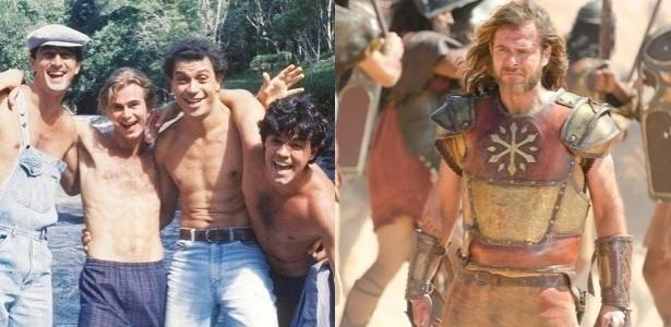 """Irmão de Rafael Vitti, Francisco mantém """"reinado"""" da família em """"Malhação"""""""
