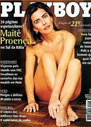 """""""A Globo não é um lugar para você ser de verdade"""", diz Maitê Proença"""