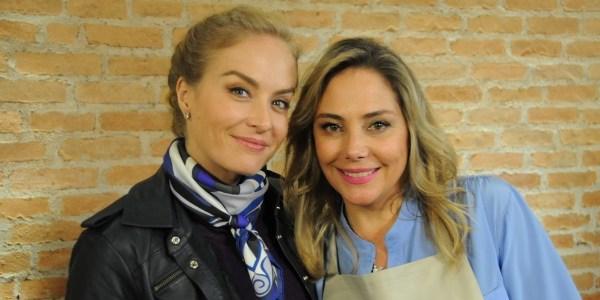 """Carioca, Heloísa Périssé diz considerar paulista """"chique e inteligente"""""""