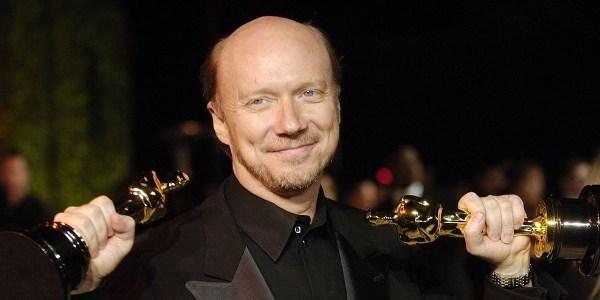 """Vencedor do Oscar, diretor de """"Crash"""" diz que não teria votado no filme"""