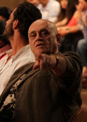"""Oscar Maroni quer voltar para """"A Fazenda"""": """"Iria até o Templo de Salomão"""""""