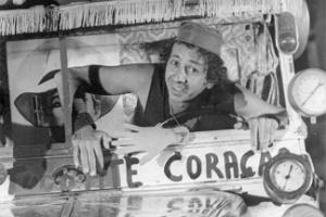 """Aos 81 anos, Migliaccio se despede de """"Tapas & Beijos"""" e quer mais trabalho"""
