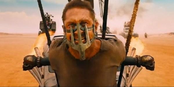 Hugh Jackman diz que Tom Hardy pode ser o próximo Wolverine
