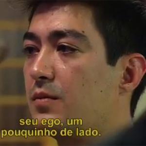"""Não sou a Paola Bracho do MasterChef"", diz Fernando Kawasaki"